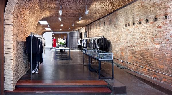 ファッション好き必見!ニューヨークエリア別アパレル店&レストラン7選