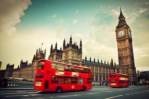 ロンドン市内観光でめぐる圧巻の世界遺産!カメラ片手に美しい街並みを激写しよう