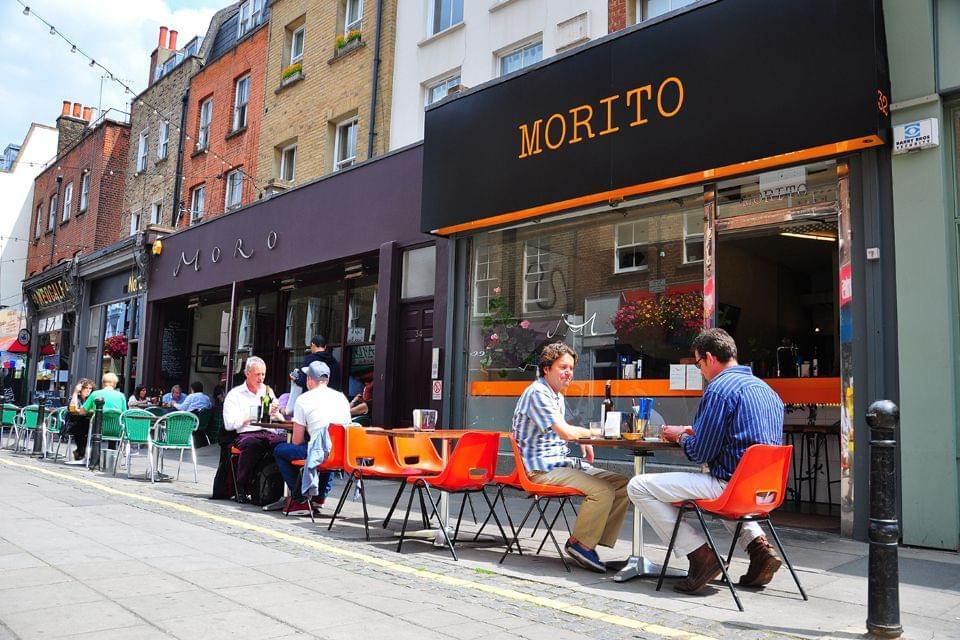 ロンドンの安い&美味しい人気レストランおすすめ8選!イギリス料理に中東料理、タイ料理も!
