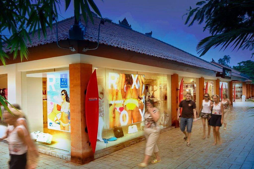 バリ島で人気のショッピングモール7選!お土産におすすめな免税店やバリ雑貨がかわいいショップも!