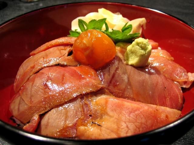 東京・築地で海鮮丼!本当に美味い7店