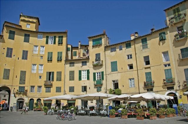 フィレンツェのおすすめお土産ショップ特集!人気の革製品や、ばらまき雑貨をご紹介