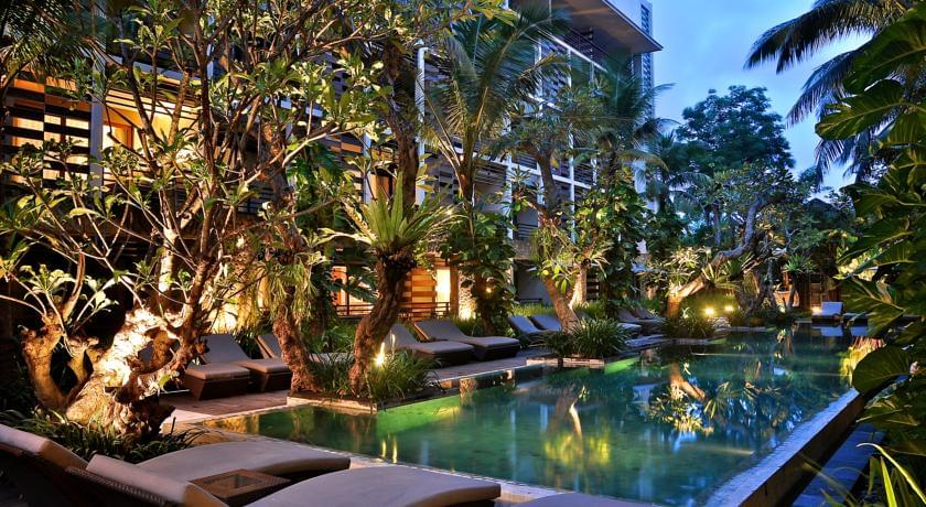 インドネシア・バリ島スミニャックで人気のおすすめスパ店!盛りだくさんのビューティースポット♡