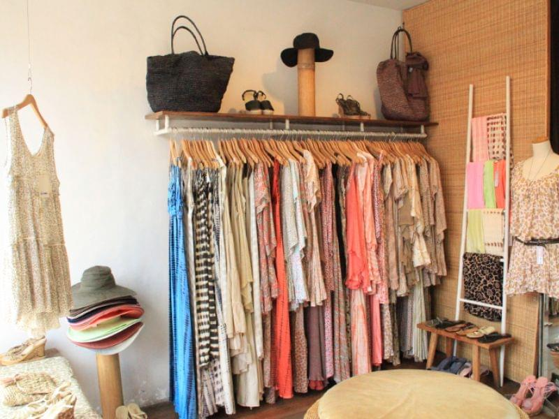 リゾートファッションに胸きゅん!バリで人気のセレクトショップ特集