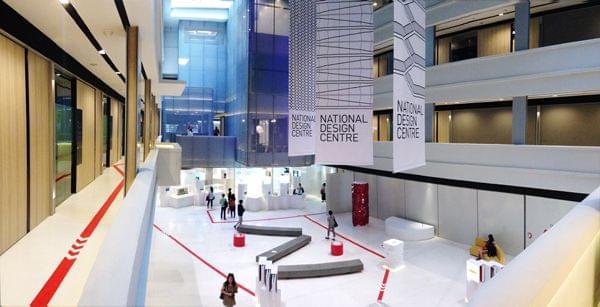 シンガポールで美術館巡り!現代アートのレベルが高いおすすめアートスポット5選