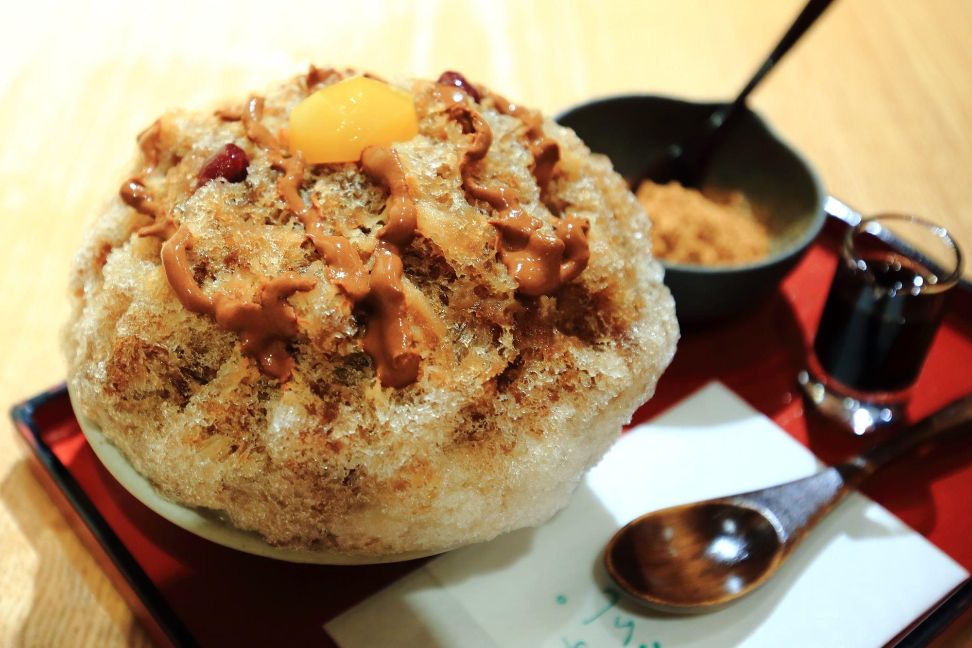 究極の和スイーツ!京都で食べる3大和パフェが美味すぎる