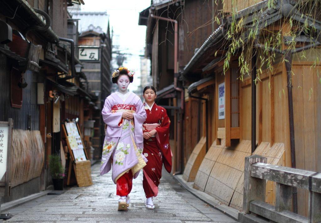 京都の定番観光名所5選!これは絶対外してはいけない王道コース!