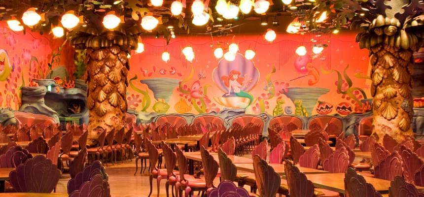 ディズニーシーかわいくて美味しい人気キャラクターグルメ&レストランおすすめ9選