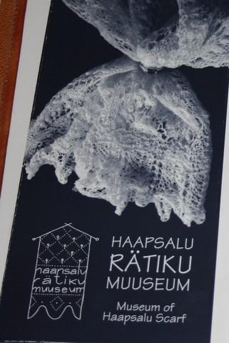 ハープサルレースの本場、バルト三国・エストニアの旅へ!