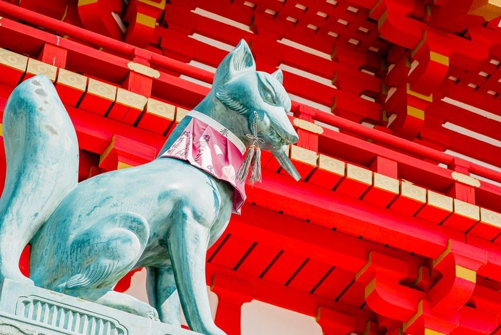 京都で行くべきご利益スポット!京都旅行でパワーチャージ、運気アップの神社・お寺特集