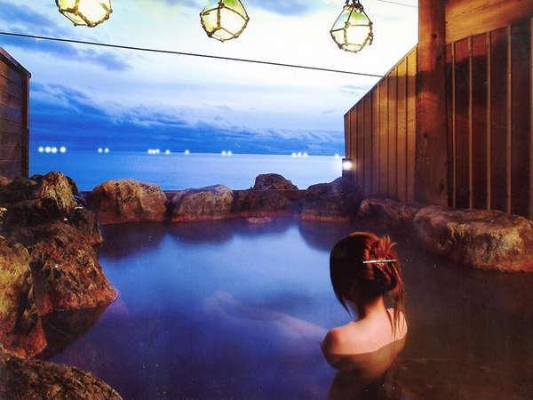北海道・湯の川温泉の厳選旅館5選!函館から6㎞、足を延ばす価値のある良質な老舗温泉地の魅力