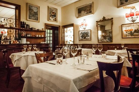 ミラノのとっておき!頬が落ちるほどのイタリアンレストラン5選