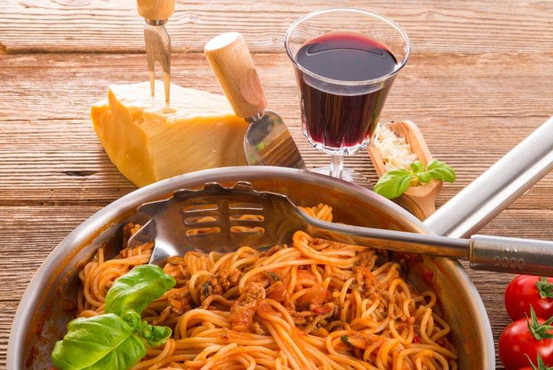 フィレンツェで食べる!名物トスカーナ料理が美味すぎる
