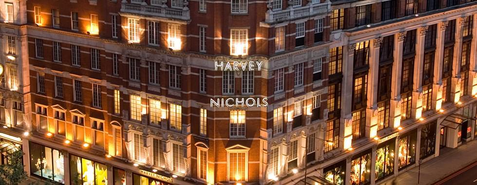 ロンドンのお土産を買うならここで完璧!12大有名デパート特集!