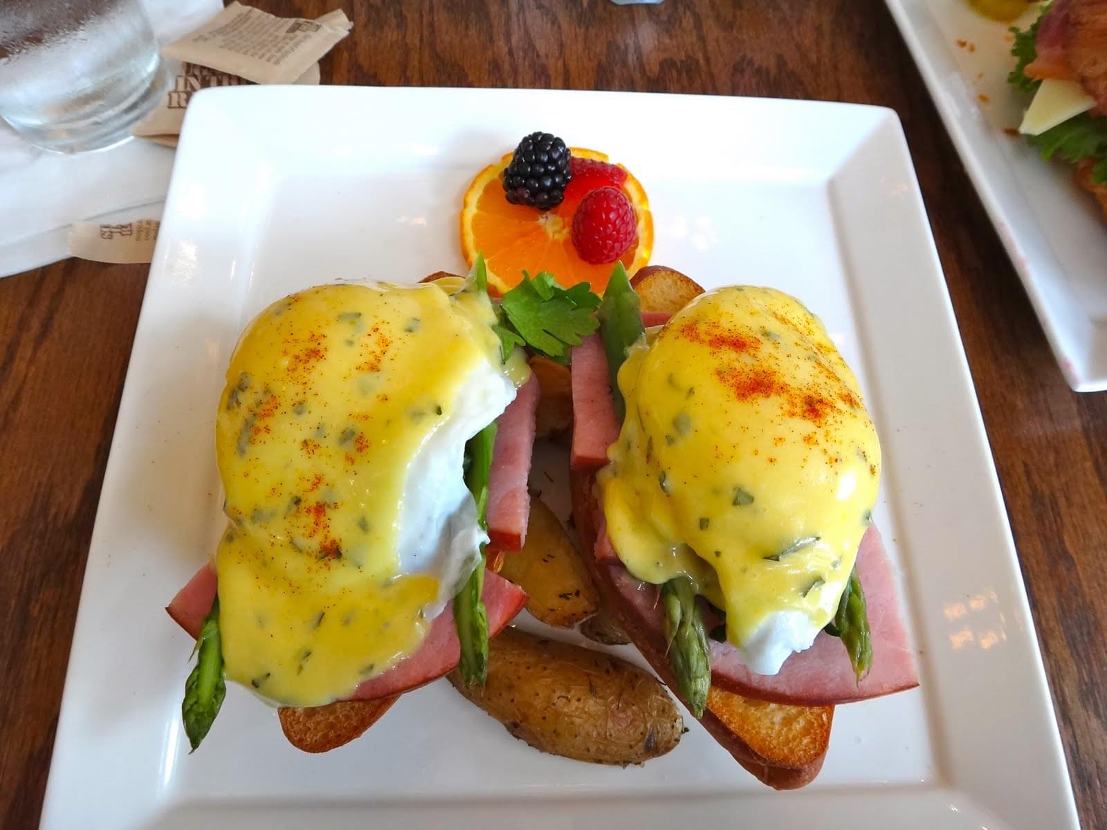 一日のスタートはこれ! ハワイのカフェで食べるヘルシー・モーニング