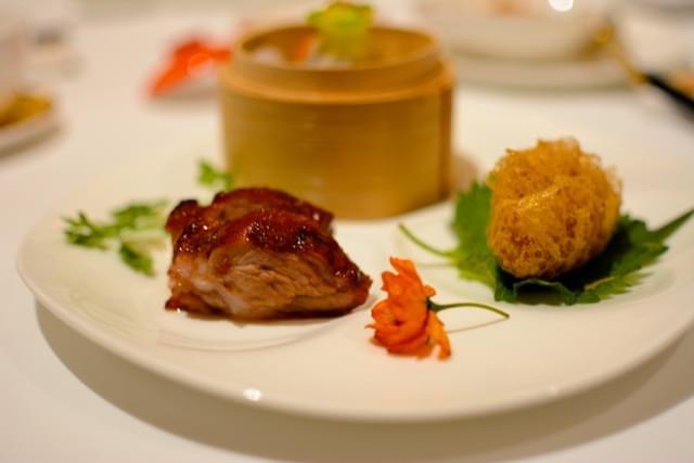 最高峰のグルメを!香港のミシュラン星付きレストラン7店!