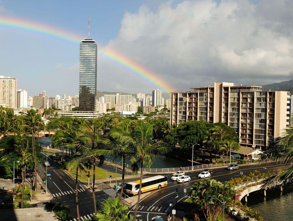 【ハワイ】損をさせないお得なお金の情報!ムダなところの支出を減らす財テク♪