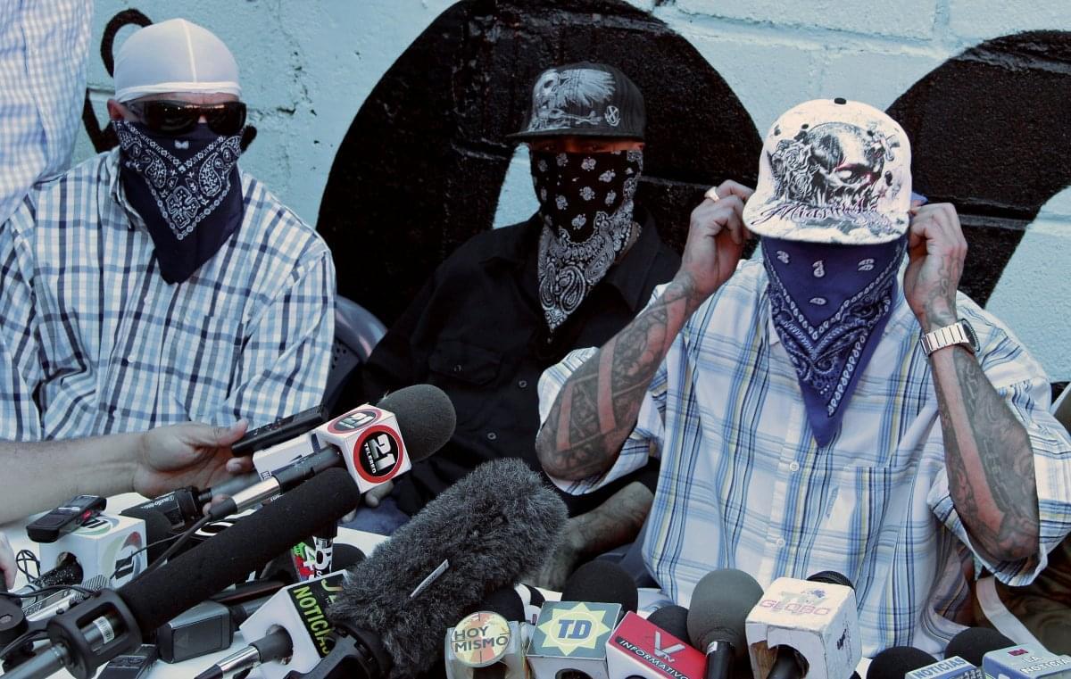 【 南米編 】犯罪のターゲットにされないために。海外で身を守るライフハック!