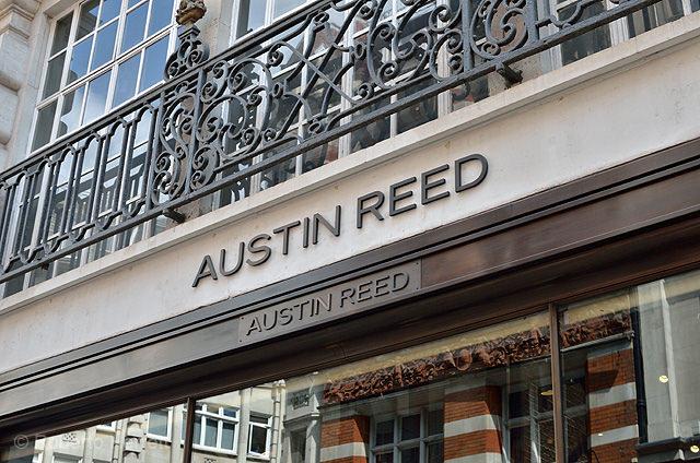 英国ブランドのフラッグシップを巡る!ロンドンで贅沢な買い物旅