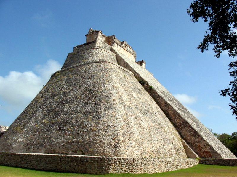 メキシコ・カンクンで行くべき周辺観光ガイド!遺跡あり、美しすぎる海ありの極上リゾート