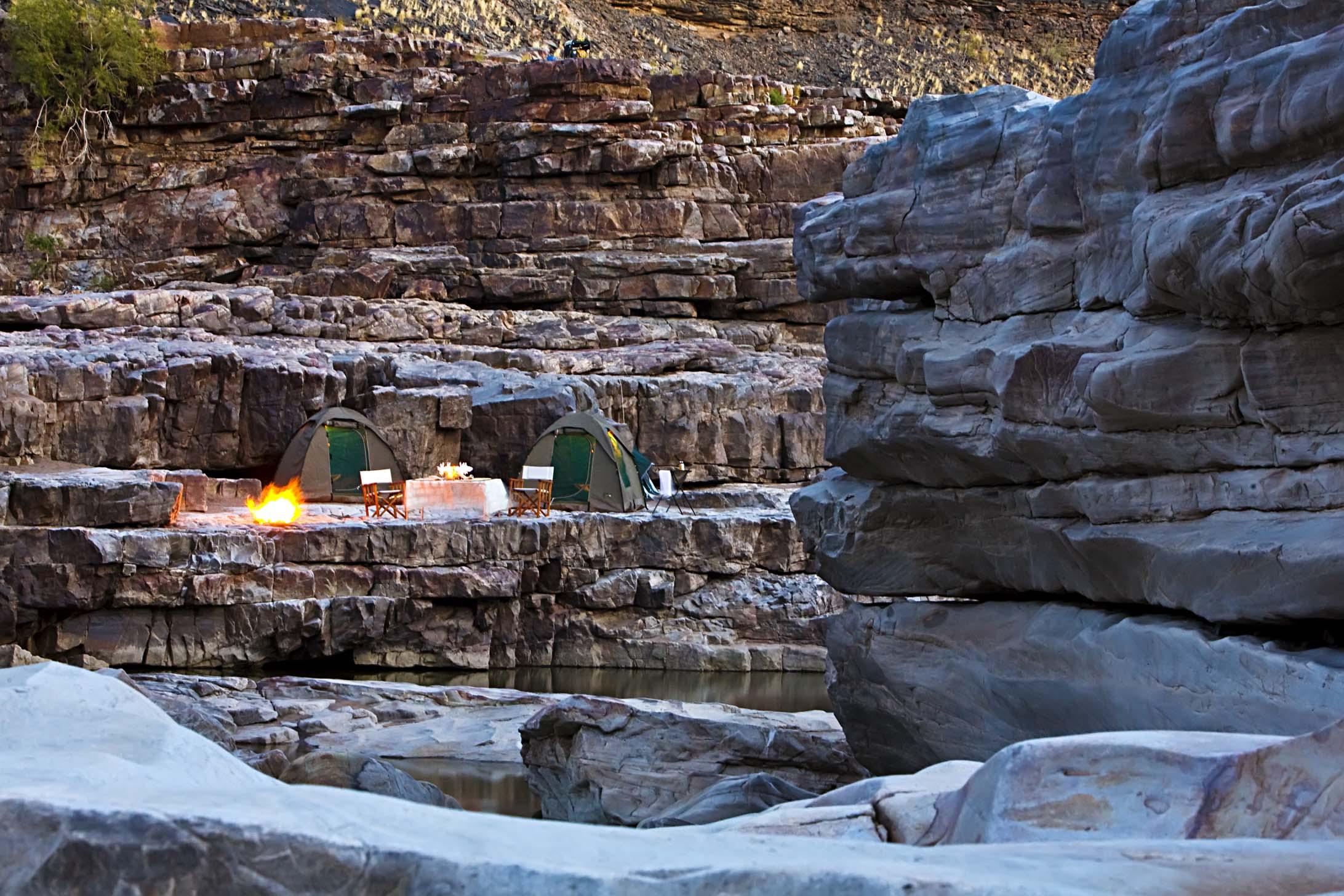 絵画のような絶景!ナミビアの絶景を味わえるおすすめ観光スポット4選