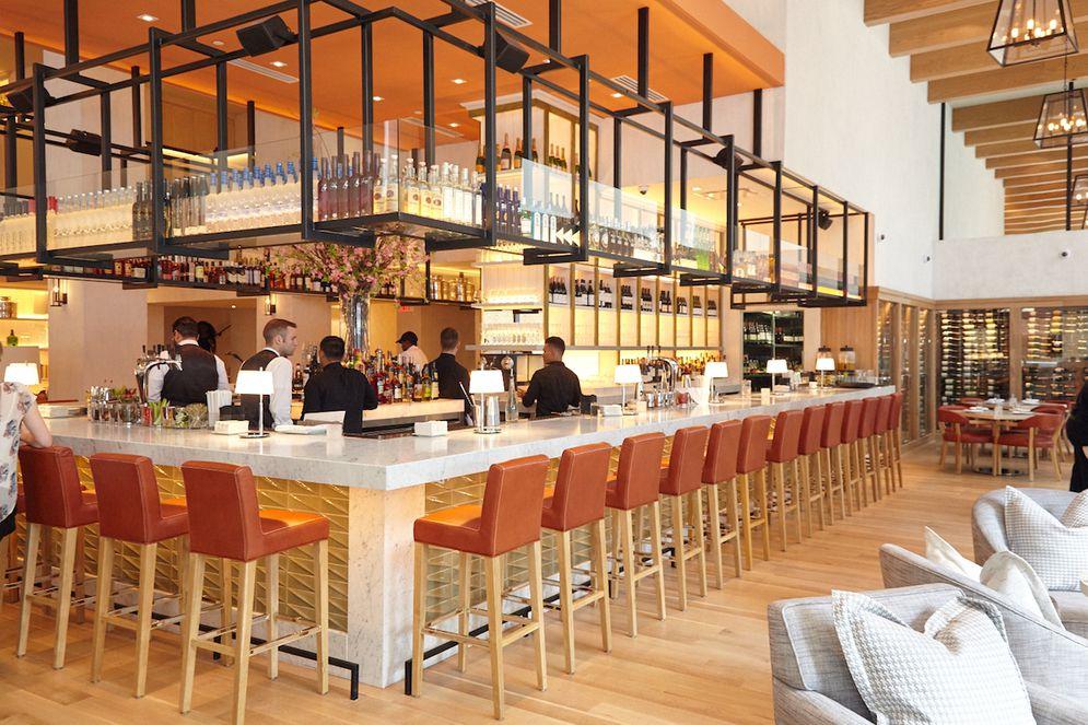 ロサンゼルスに旅行に来たら必ず行きたいセレブの集まるレストラン!