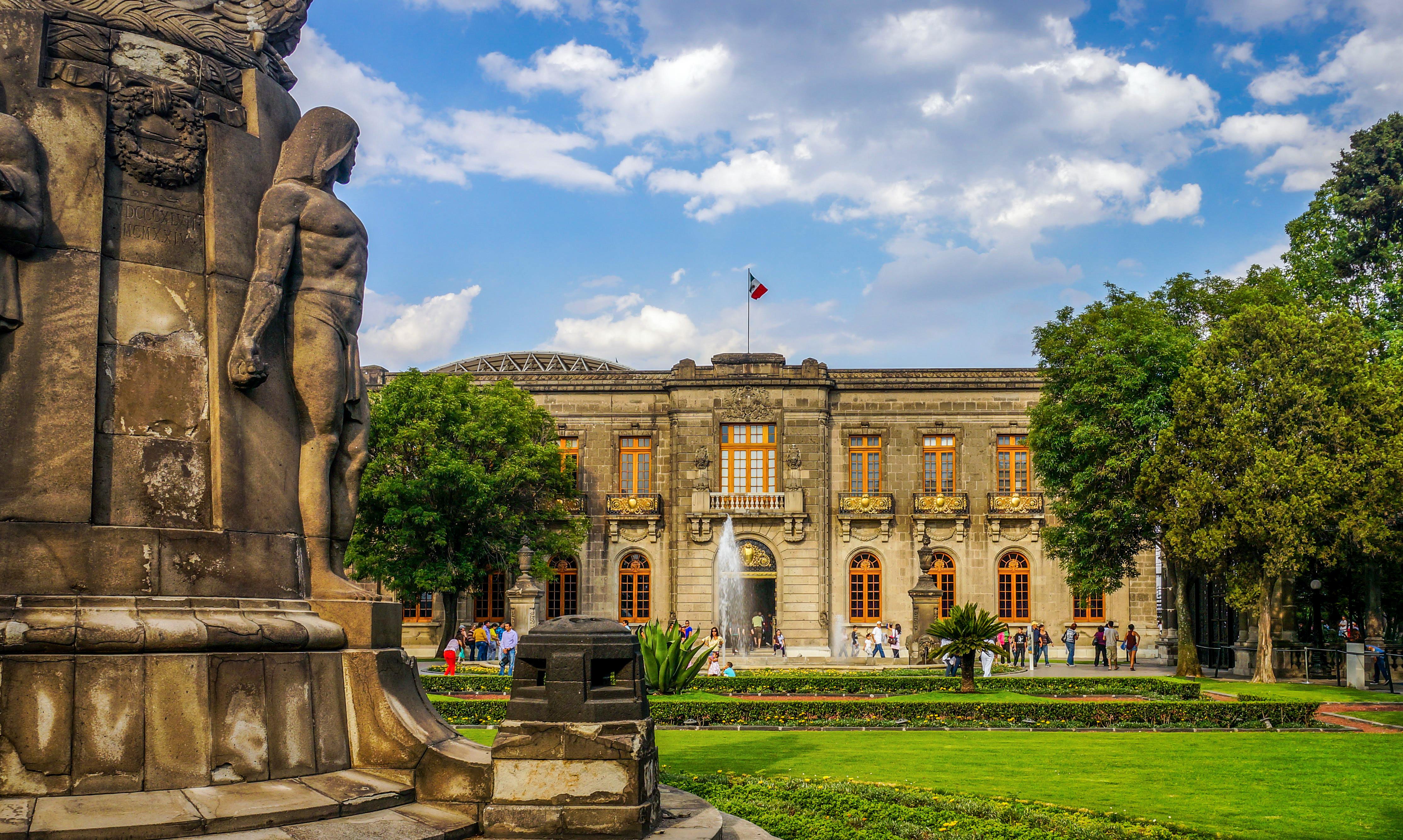 コロニアルを肌で感じる!メキシコ・シティ周辺で観光すべきスポット6選