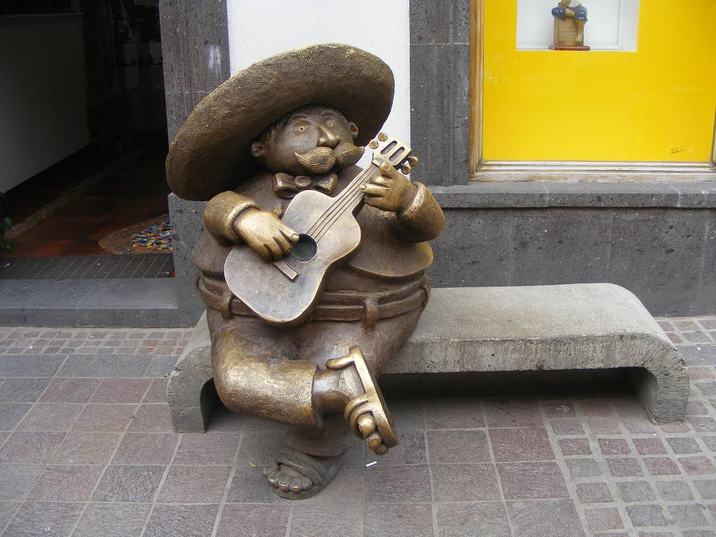 メキシコおしゃれスポット!トラケパケ周辺のおすすめ観光スポット7選