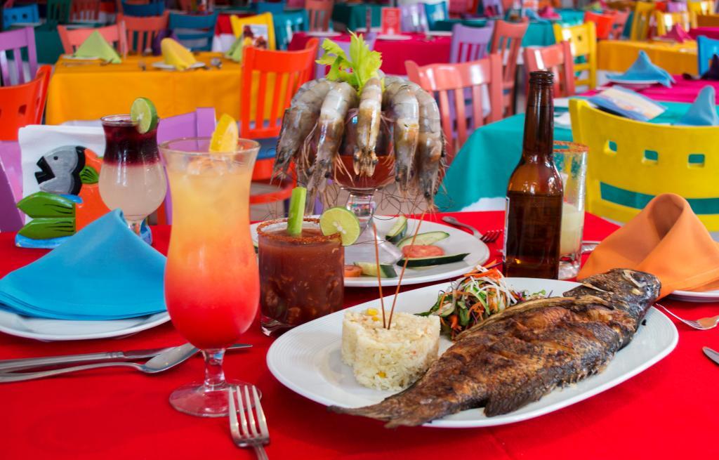 メキシカン好きにはたまらない!メキシコ・シティの絶品レストラン8選