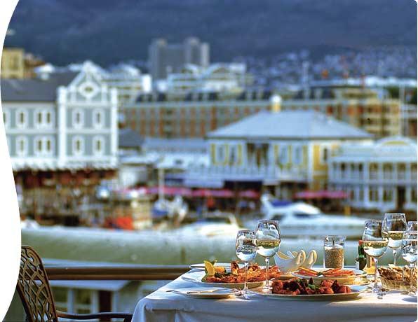 グルメの都ケープタウンは安い!おいしい!新鮮!必ず行きたいレストラン&カフェ7選