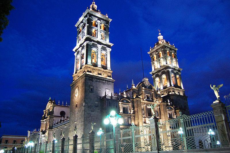 メキシコ・シティから約2時間!スペインの名残を感じるプエブラ&チョルーラ