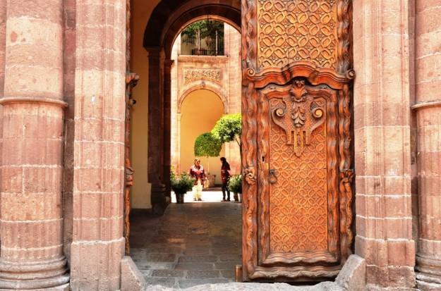 メキシコ世界文化遺産サン・ミゲル・デ・アジェンデ観光スポット5選!各都市からもアクセス良好