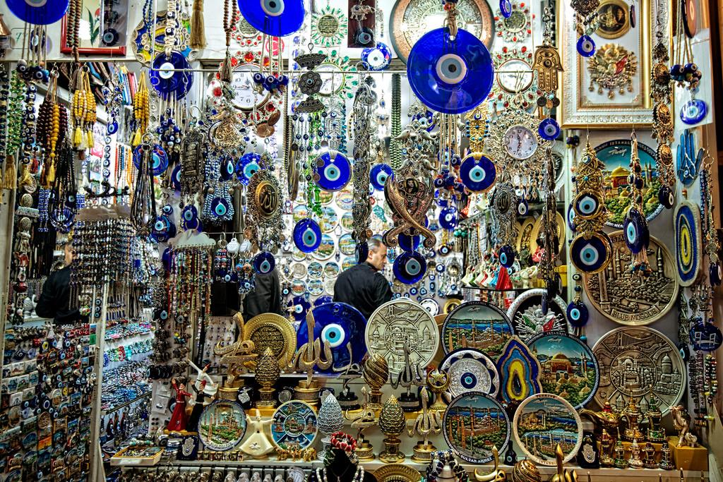 トルコのグランドバザールで買いたいお土産8選!これなら外れなし♪