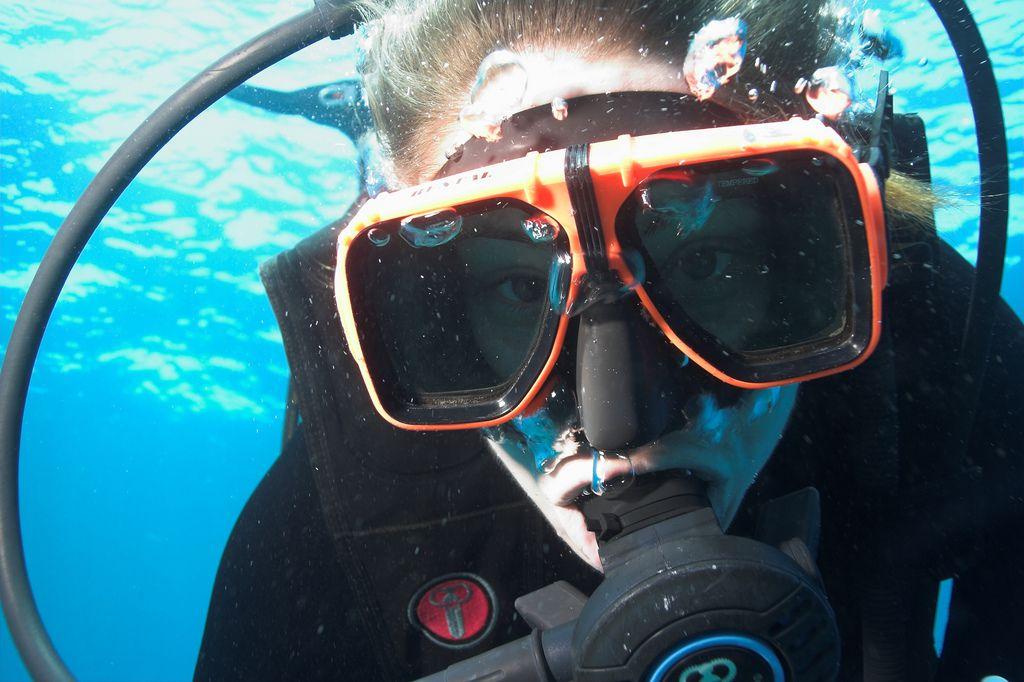 世界一安い!ダイビング免許はホンジュラスのウティラ島で!