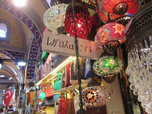 トルコ・イスタンブールは買い物天国!旧市街おすすめショップ8選