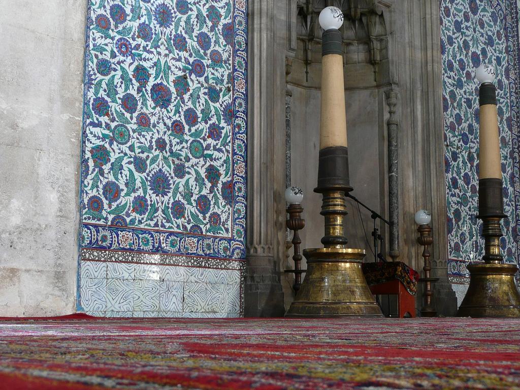 トルコ・イスタンブールの世界遺産「旧市街」人気観光スポットおすすめ8選