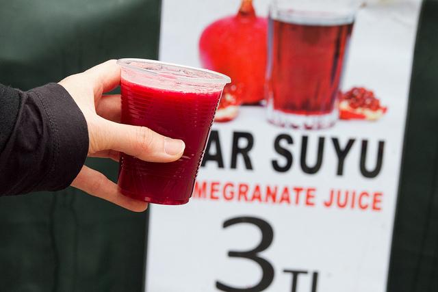 トルコで有名な飲み物(ドリンク)まとめ!街角で飲んでみよう♪