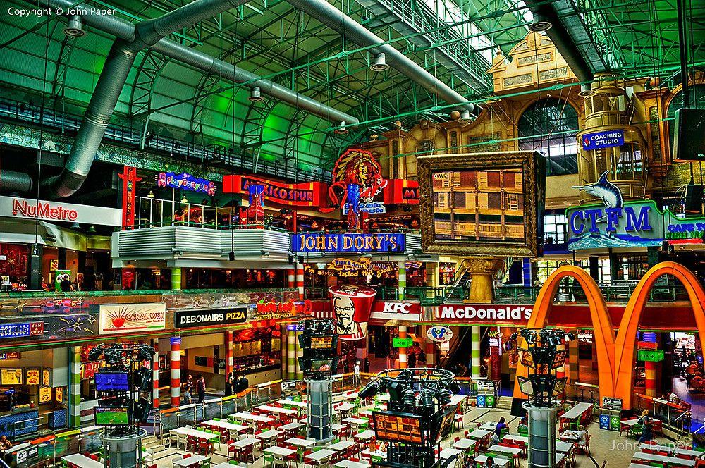 ケープタウンでショッピング♪ローカルからラグジュアリーまでおすすめスポット5選!