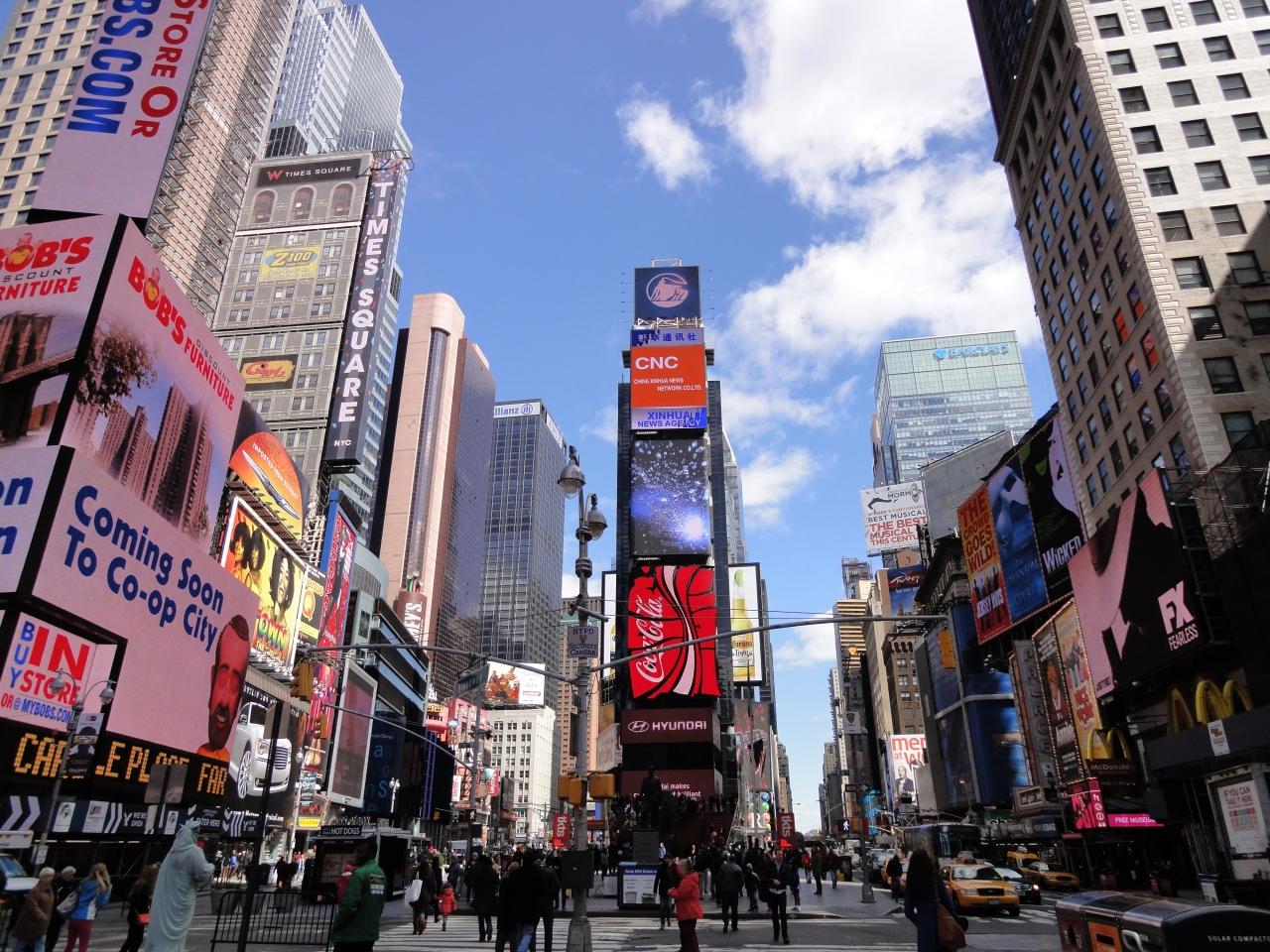 海外旅行先ベスト5!海外旅行の達人自らが選ぶ、行ってみて本当に良かった都市を一挙公開