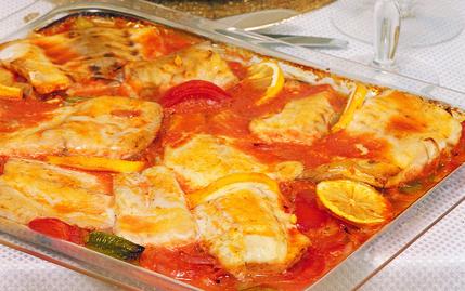 さっぱり美味しい!トルコのおススメ魚料理4つ