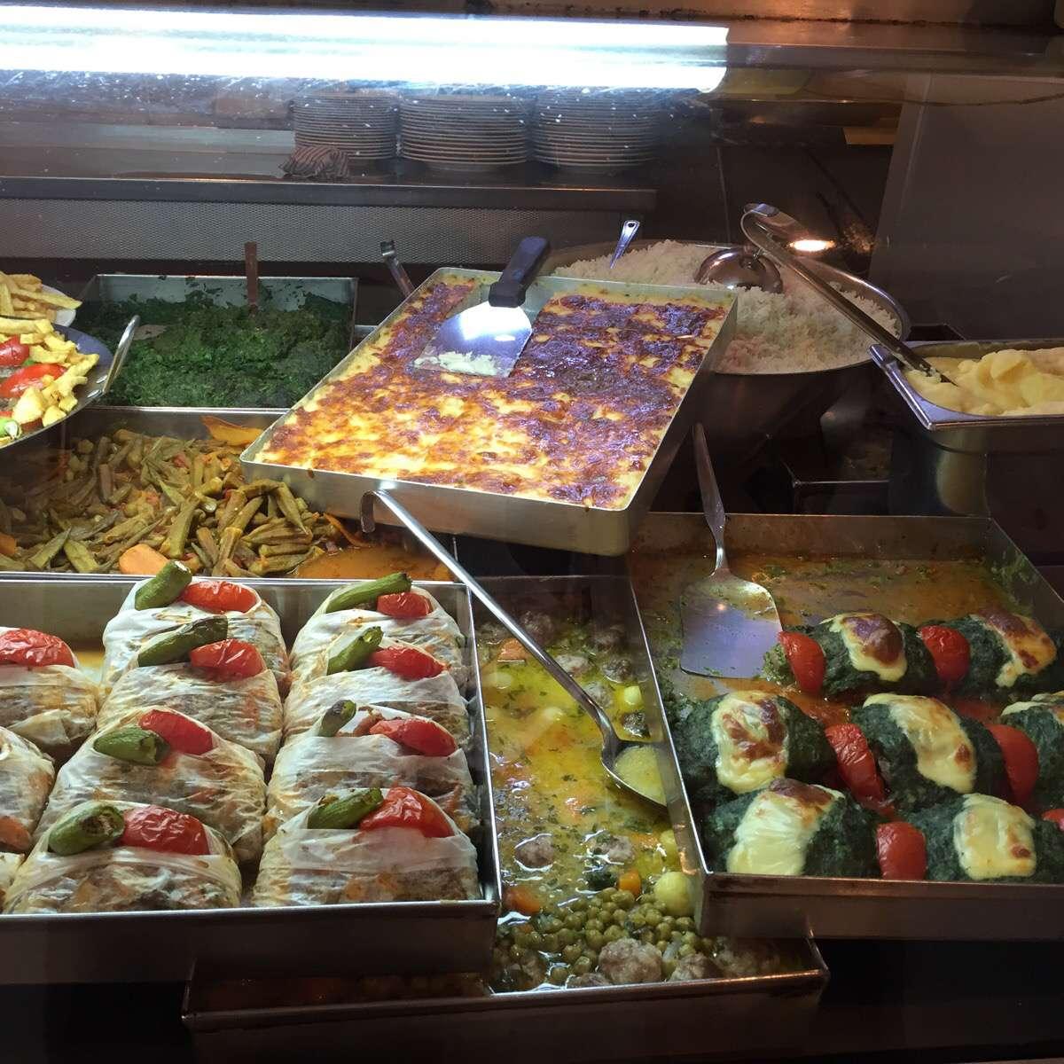 ローカルが愛するトルコの大衆食堂「ロカンタ」のおすすめ店4選!