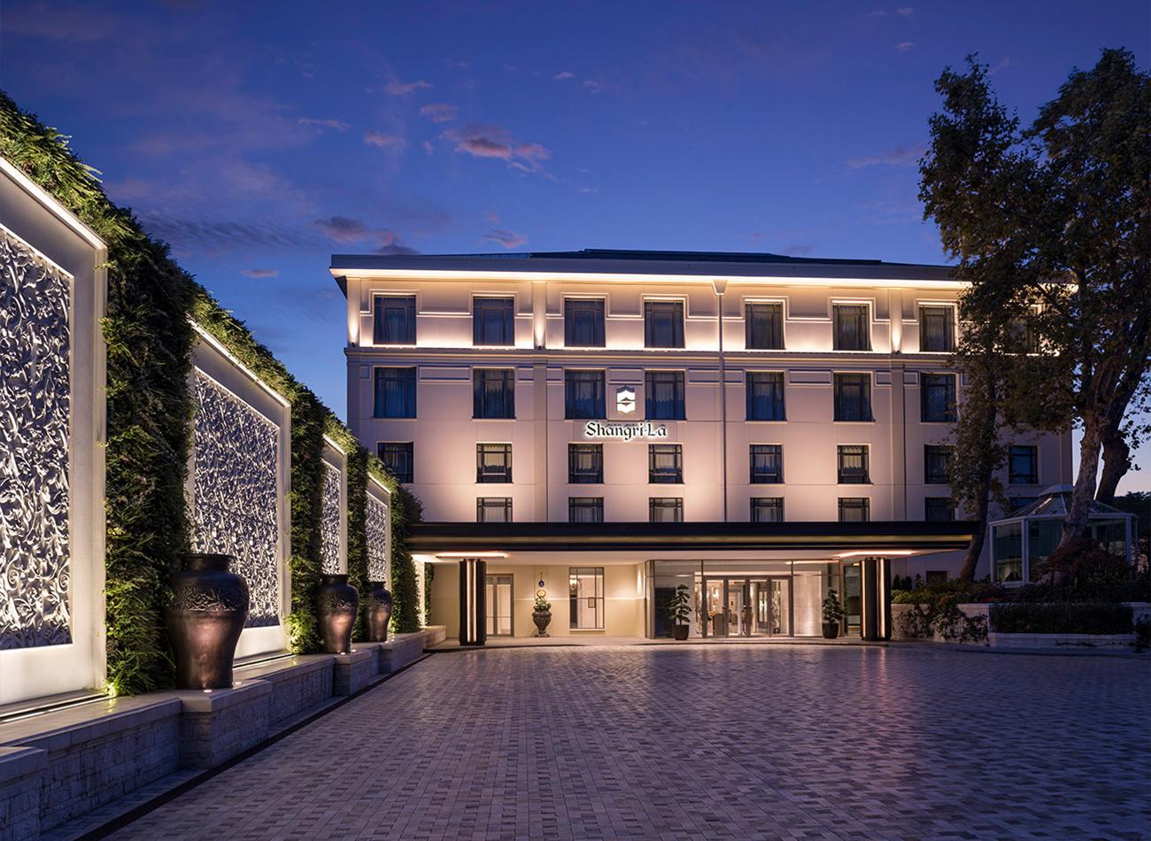 トルコ・イスタンブールのおすすめホテル6選!予約を忘れずに♪