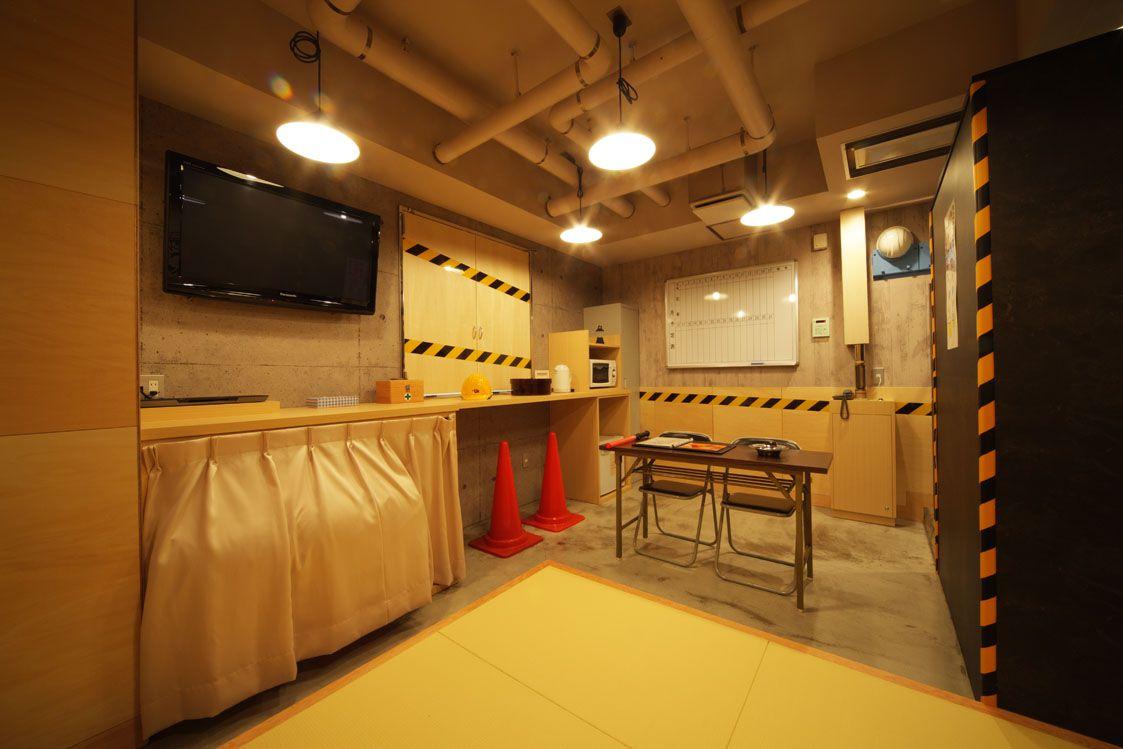 2人の夜が100倍楽しくなる!ニッポン東西南北の「すごいラブホ」を集めました!
