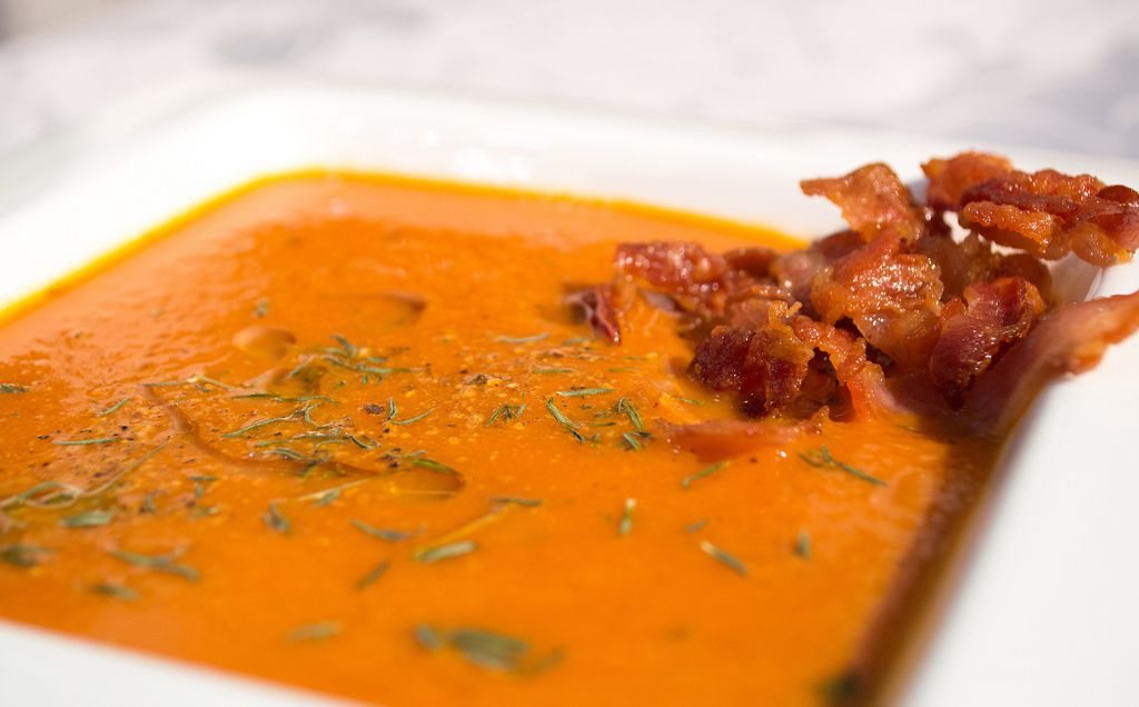 食材の宝庫!世界が注目のペルー料理【スープ編】
