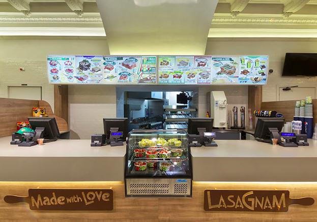 ローマっ子御用達!日本未上陸のラザニア専門店「LASAGNAM」が美味しすぎる!