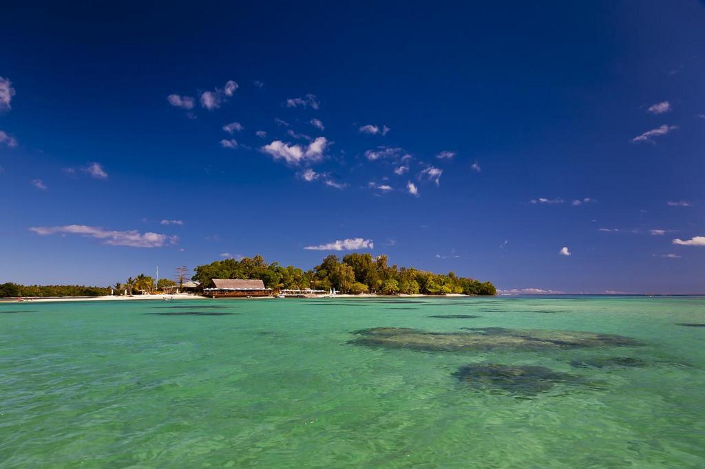 秘境っぷりがすごすぎる!南太平洋「バヌアツ」で手つかずの自然を体感!