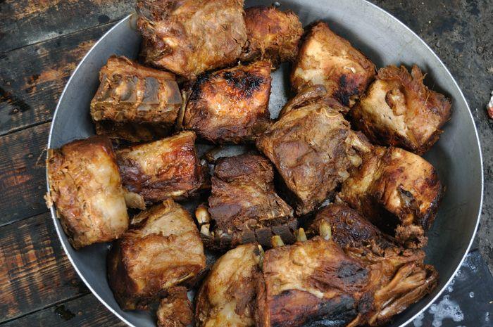 食材の宝庫!世界が注目のペルー料理!【肉料理編】