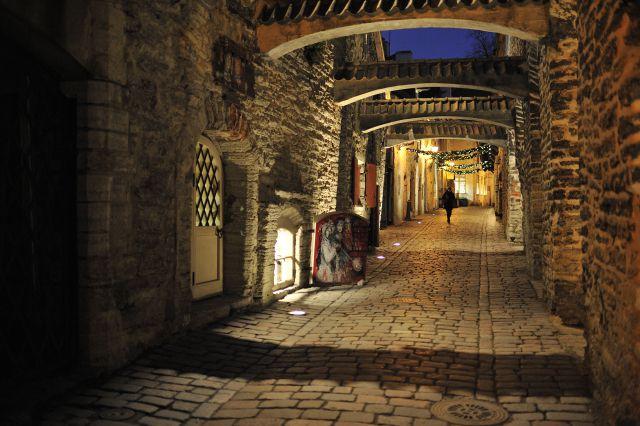 エストニア・タリンの人気観光スポット&おすすめ見どころ紹介!クリスマスマーケットも素敵!