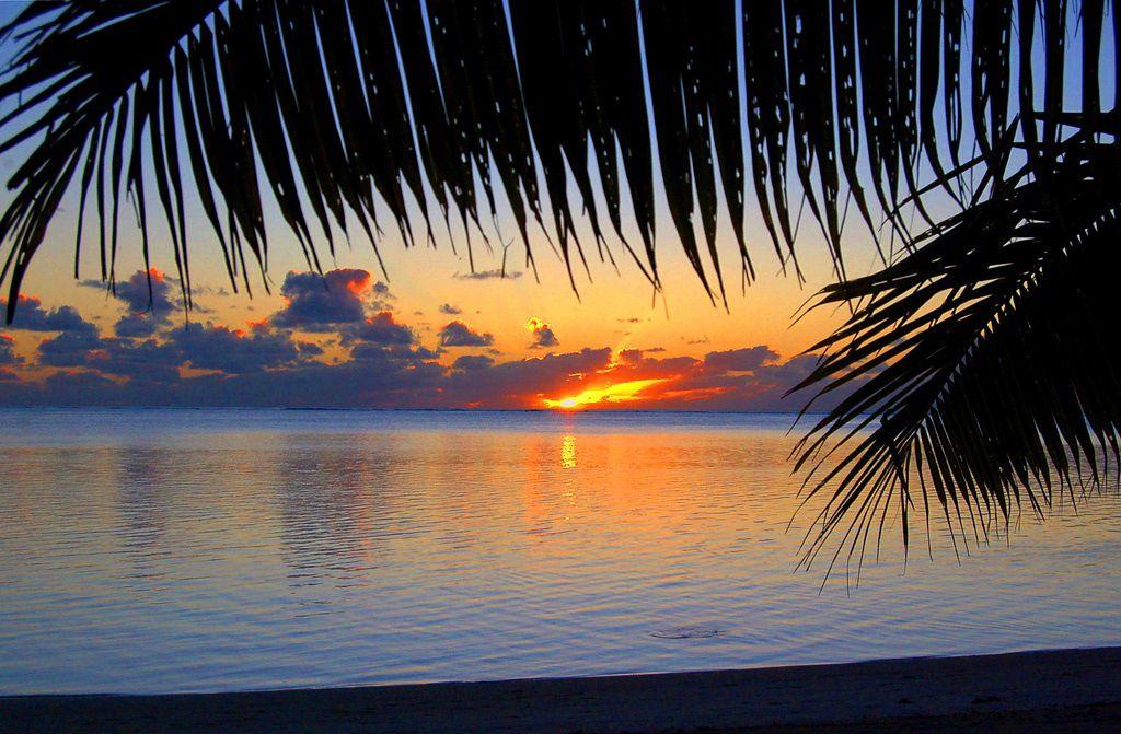 宝石のようなクック諸島!一生に一度は行きたい知られざる秘島