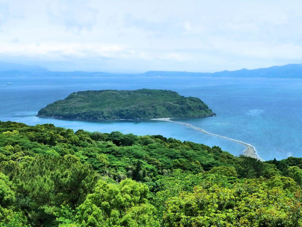 日本で究極サバイバル体験!?訪れるべき日本の無人島5選